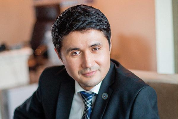 Акмал Бурханов избран руководителем филиала Ассоциации выпускников  Нагойского Университета в Узбекистане