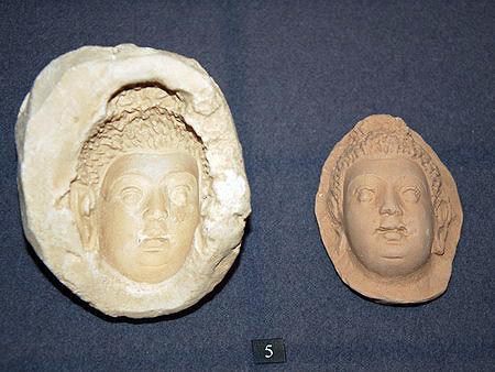Buddhist heritage of Uzbekistan